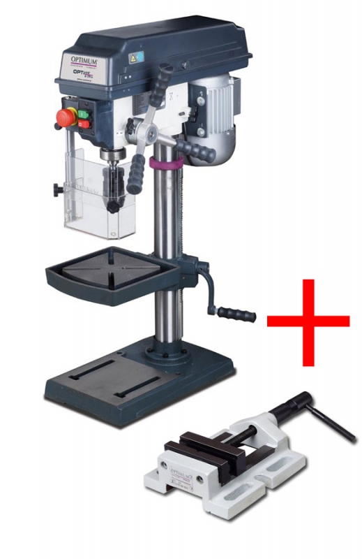 OPTIdrill B 17 PRO Aktions-Set