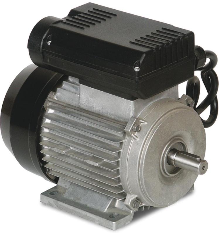 2,2 kW / 230 V mit Motorschutz