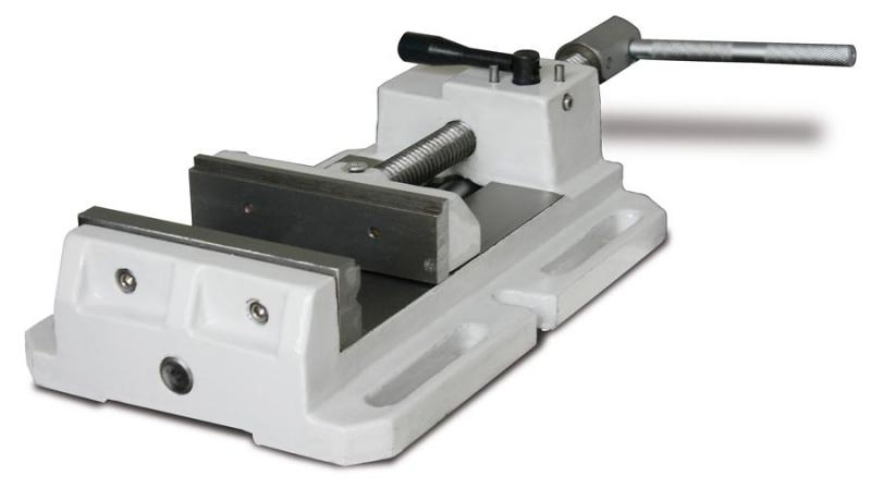 BSI-Q 100 Bohrmaschinenschraubstock mit Backenbreite 100 mm