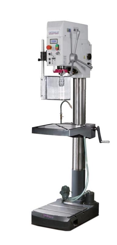 OPTIdrill B 30BS Vario - Säulenbohrmaschine