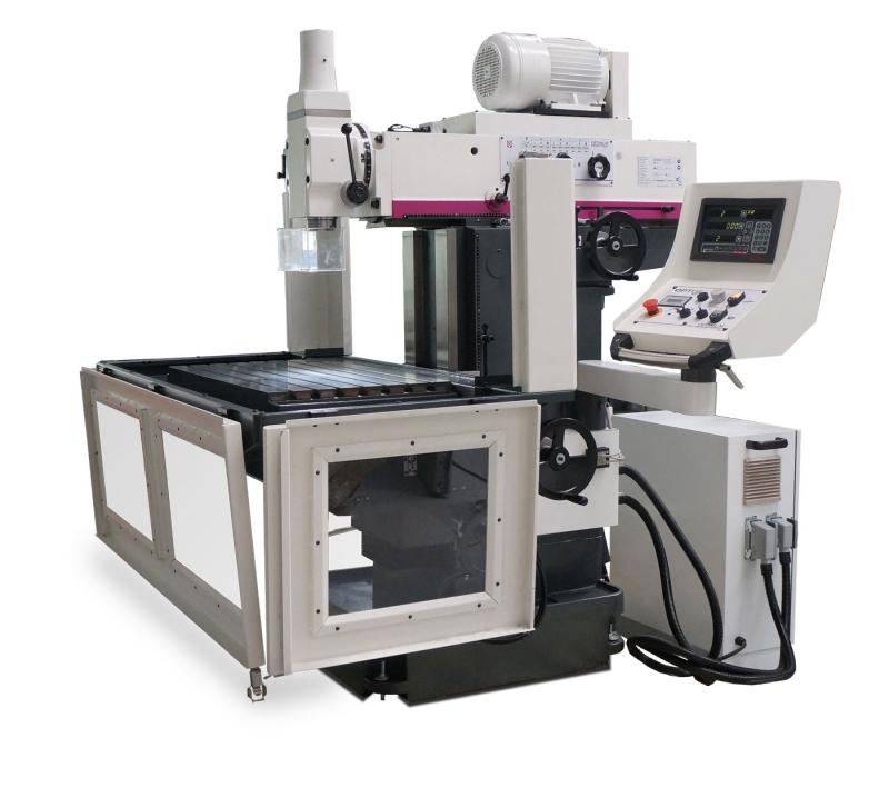 OPTImill MZ 2 - Werkzeugfräsmaschine