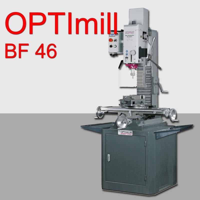 OPTImill BF 46 Vario