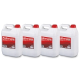 Öl Rot-Energy-Plus, 46 cST, 4 Kanister 3,75 l