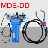 MDE-DD minimum quantity lubrication