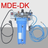 MDE-DK Minimalmengenschmierung