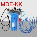 MDE-DK minimum quantity lubrication