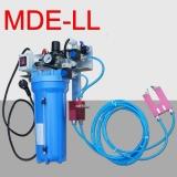 MDE-LL minimum quantity lubrication
