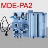 MDE-PA2 minimum quantity lubrication