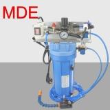 MDE-TS minimum quantity lubrication