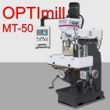 OPTImill MT 50