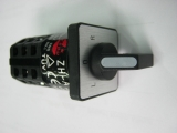 Change-over switch Pos. 30 D240 x 500 G / D240 x 500 Vario