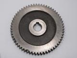 Wechselrad, t=9 mm, Di=14 mm Pos. 510 D240 x 500 G / D240 x 500 Vario