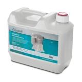 Spezialöl Kolbenkompressoren, Mineralöl 20W-30, 5 l Kanister