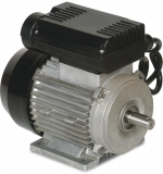 1.5 kW / 230 V with motor protection