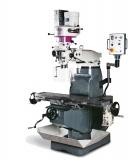 Optimill MF 2V - drilling-milling machine