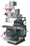 Optimill MF 4V - drilling-milling machine