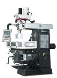 Optimill MT 8 - Multifunctional drilling - milling machine
