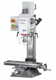 OPTImill BF 16 Vario - Kleine Bohr-Fräsmaschine
