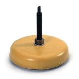 Schwingelement - 120 x 32 x 100 mm / M 12
