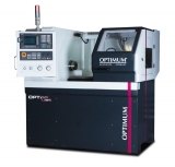 OptiTurn L 28HS - CNC flatbed lathe
