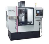 OPTImill F80 CNC (808 advanced) - CNC Fräsmaschine