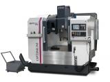 OPTImill F 150 - Premium CNC-Fräsmaschine