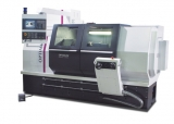 OptiTurn L440 - Premium high line CNC cycles lathe