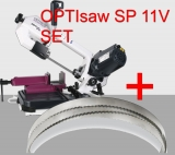 OPTIsaw SP11V SET