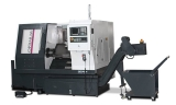 OptiTurn S 400E SINUMERIK 808D - CNC slant bed lathe