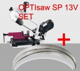 OPTIsaw SP 13V Set