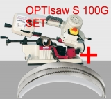 OPTIsaw S 100G Set