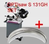 OPTIsaw S 131GH Set