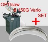 OPTIsaw S 150G Vario Set