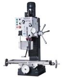 OPTImill MB 4 - Präzisions-Bohr-Fräsmaschine