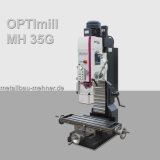 OPTImill MH 35G