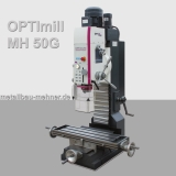 OPTImill MH 50G