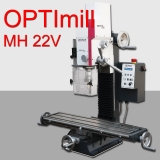 OPTImill MH 22V Vario