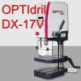 OPTIdrill DX 17V