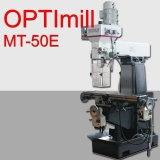 OPTImill MT 50E
