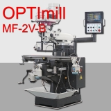 OPTImill MF 2V-B