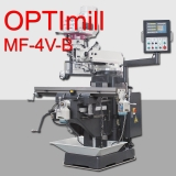 OPTImill MF 4V-B