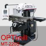 OPTImill MT 220S