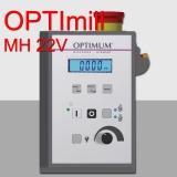 OPTImill MH 22V Vario