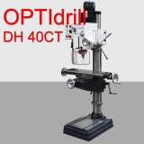 OPTIdrill DH 40CT