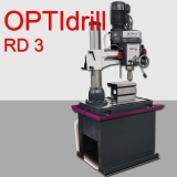 OPTIdrill RD 3