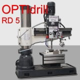 OPTIdrill RD 5